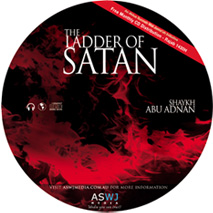 Abu Adnan - The Ladder of Satan