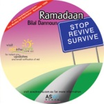 Ramadaan: Stop, Revive, Survive