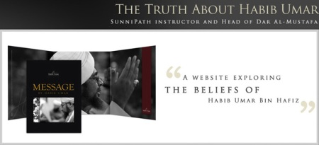 The Truth About Habib Umar
