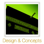Makkah Design & Concepts Photo Gallery