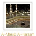 Al-Masjid Al-Haram Photo Gallery
